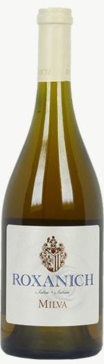 MILVA (Orange Wine)