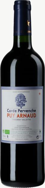Cuvee Pervenche de Puy Arnaud (2. Wein)