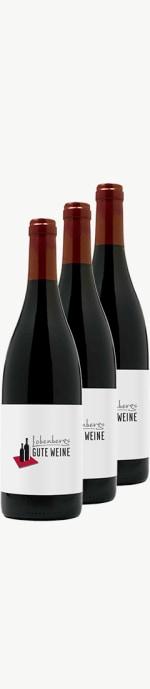 Weinpaket: Grandioses Burgenland | 6* 0,75l