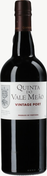 Vintage Port (fruchtsüß) 2012