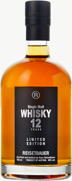 Single Malt Whisky 12 Years