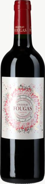 Chateau Fougas Maldoror Organic Premium 2014