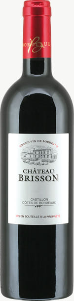 Chateau Brisson 2018