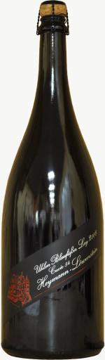 Riesling Sekt Uhlen Blaufüsser Lay - Cuvee 54 brut Flaschengärung 2008