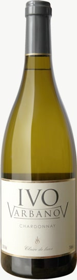 Chardonnay Poissons d