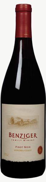 Pinot Noir Sonoma Coast