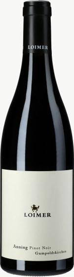 Anning Pinot Noir 2013
