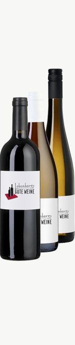 Weinpaket: Großes weißes Bio-Kino | 12* 0,75l