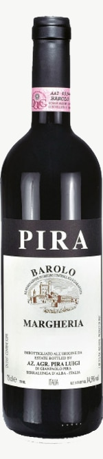 Barolo Margheria 2015