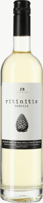 Ritinitis Nobilis (Retsina)