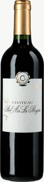 Chateau Bel Air La Royere 2018
