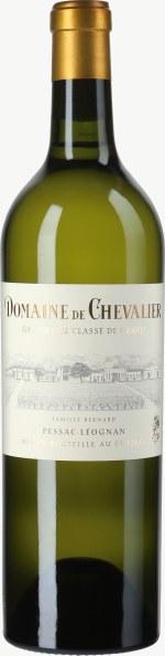 Chateau Domaine de Chevalier blanc