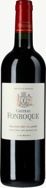 Chateau Fonroque Grand Cru Classe 2015