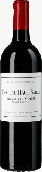 Chateau Haut Bailly 2009