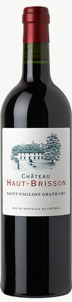 Chateau Haut Brisson Grand Cru