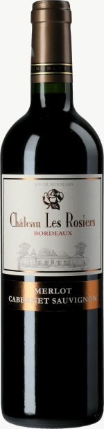 Chateau Les Rosiers 2015