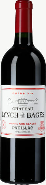Chateau Lynch Bages 5eme Cru