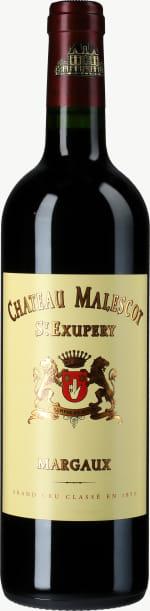 Chateau Malescot St. Exupery 3eme Cru 2018
