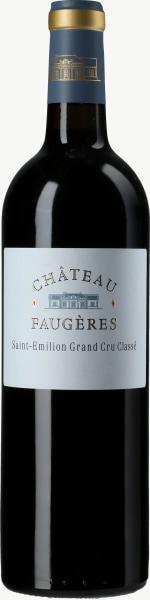 Chateau Faugeres Grand Cru 2015