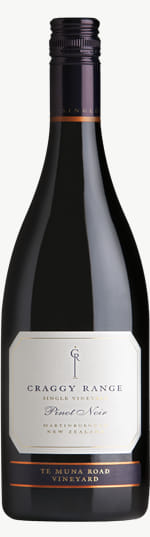 Te Muna Road Vineyards Pinot Noir