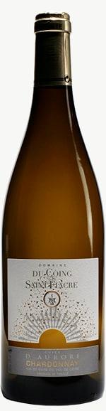 Chardonnay Aurore 2017