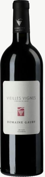 Domaine Gauby Vieilles Vignes 2015