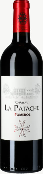 Chateau La Patache 2015