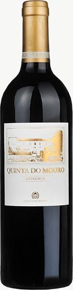 Quinta do Mouro Gold Label