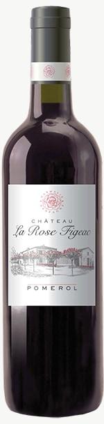 Chateau La Rose Figeac 2016