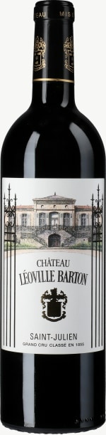 Chateau Leoville Barton 2eme Cru 2018
