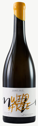Pinot Gris ungefiltert