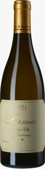 Forman Chardonnay 2015