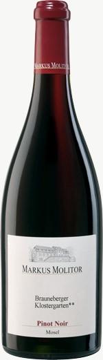 Pinot Noir Brauneberger Klostergarten ** trocken 2017