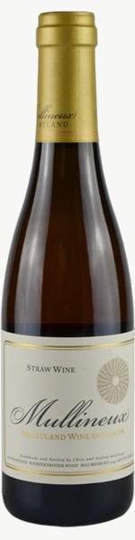 Chenin Blanc Straw Wine (fruchtsüß) 2016