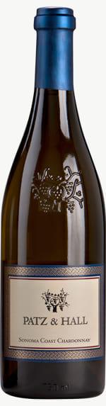 Sonoma Coast Chardonnay 2015