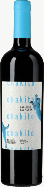 Chakito 2014