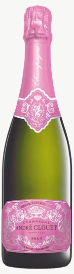 Champagne Brut Millesime Grand Cru Dream Vintage Flaschengärung