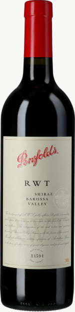 RWT Shiraz Barossa Valley