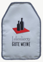 Lobenbergs Weinkühlmanschette