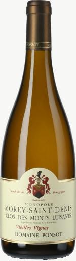 Morey Saint Denis 1er Cru Clos des Monts Luisants Vieilles Vignes Monopole