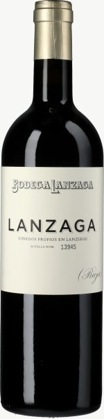 Rioja Alavesa Lanzaga