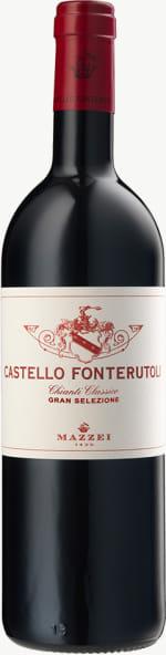 Chianti Classico Castello Fonterutoli Gran Selezione 2013