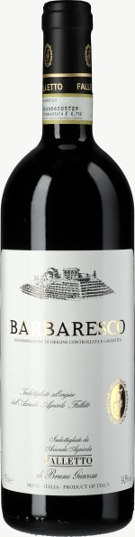 Barbaresco 2014