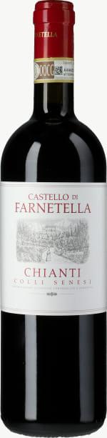 Chianti Colli Senesi Farnetella 2016