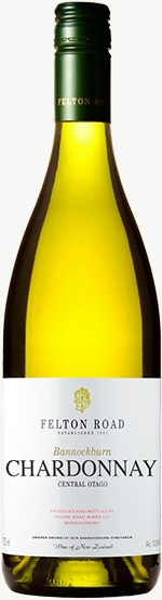 Chardonnay Bannockburn