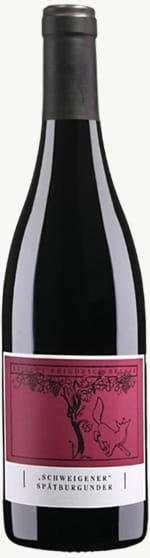 Pinot Noir Schweigen trocken