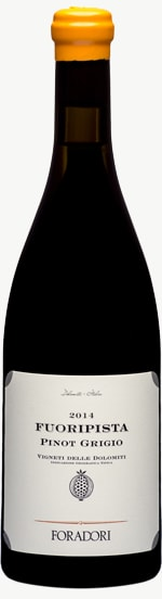 Pinot Grigio Fuoripista 2018