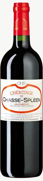 Heritage de Chasse Spleen (2. Wein)