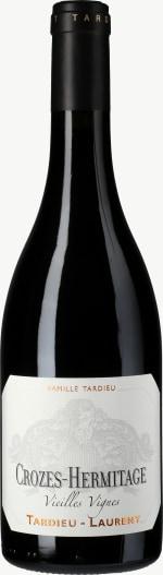 Crozes Hermitage Vieilles Vignes 2017