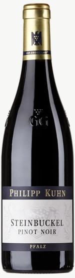 Pinot Noir Laumersheimer Steinbuckel Großes Gewächs
